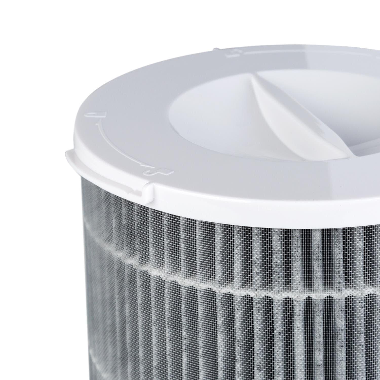 filtro de ionizador purificador Klarstein
