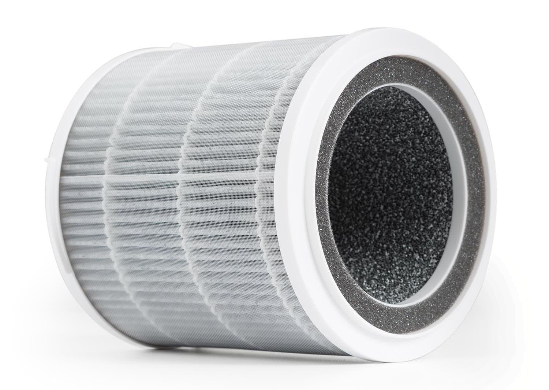 filtros de ionizador purificador