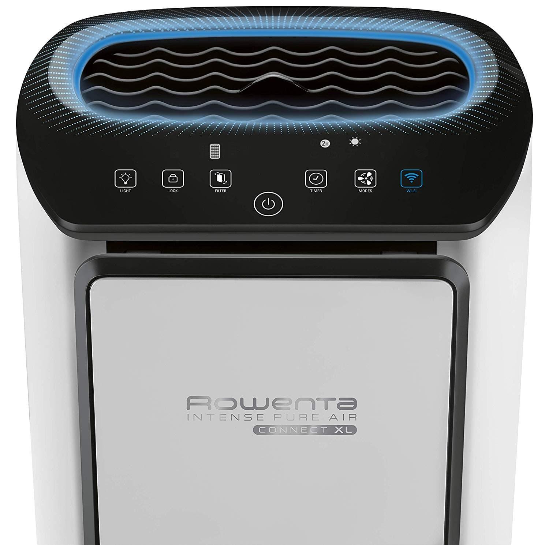 Ventajas del purificador Rowenta PU6080