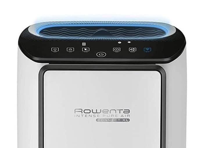 rowenta connect xl